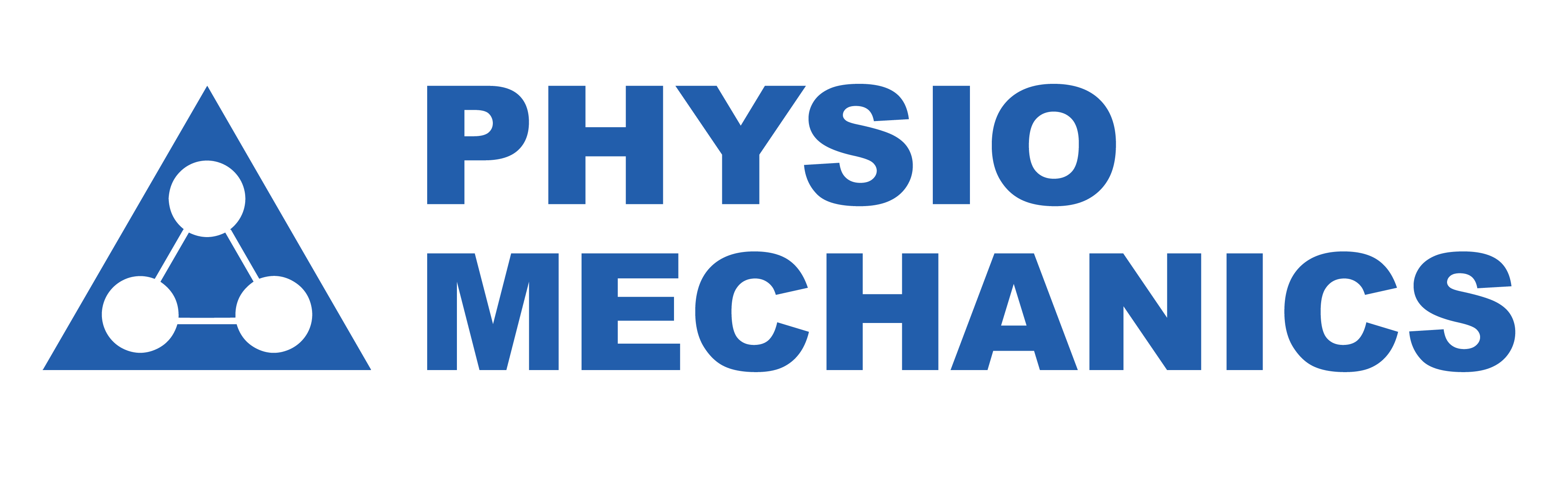 Physiomechanics